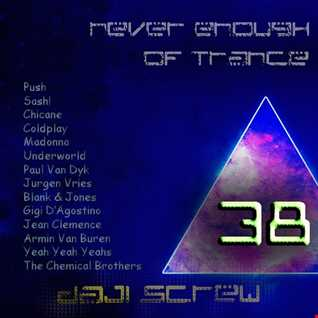 Never Enough of Trance episode 0038
