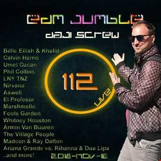 Daji Screw - EDM jumble 112
