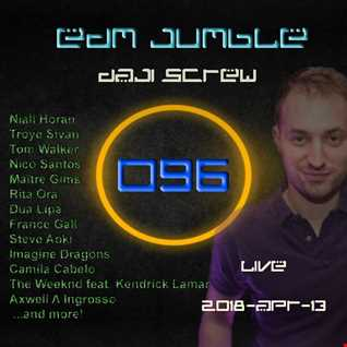 Daji Screw - EDM Jumble 096
