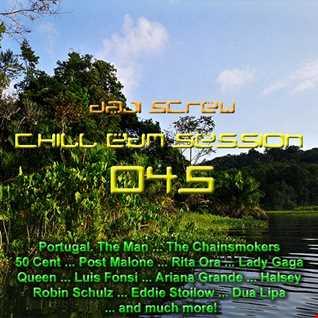 Daji Screw - Chill EDM Session 045