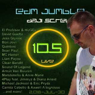 Daji Screw - EDM Jumble 105