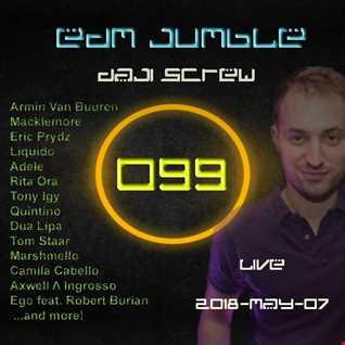 Daji Screw - EDM Jumble 099
