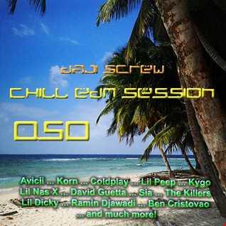 Daji Screw - Chill EDM Session 050