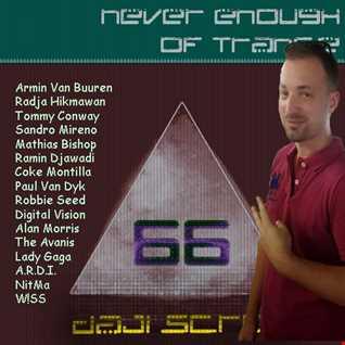 Never Enough of Trance episode 0066
