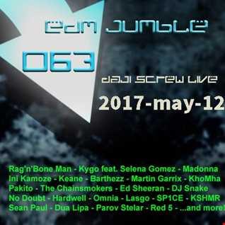EDM Jumble 063   Daji Screw live 2017 05 12
