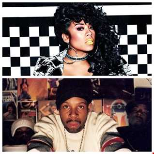 YOU CLOSE (DJ HONEE T BLEND) KEYSHIA COLE x J DILLA