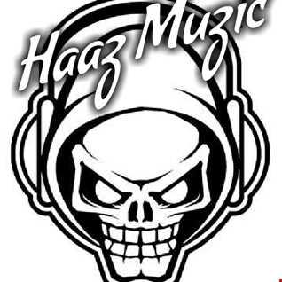 Haaz Muzic - Wildstyle EP1