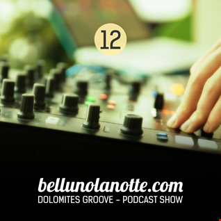 12 Dolomites Groove Podcast