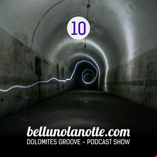 Dolomites Groove Podcast 10