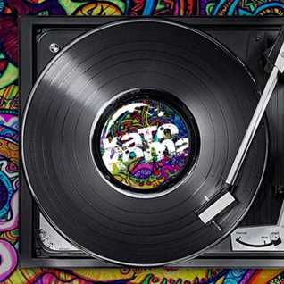Mixed By Kato Koma - Love.Smile.Dance (2019) (Acid Disco)