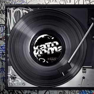 Mixed By Kato Koma - Big Boombox (2019) (Rap)