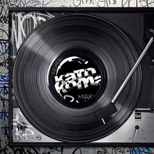 Mixed By Kato Koma - Funk The System (2016) (Funky Rap)