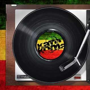 Mixed By Kato Koma - Turn It Up Loud (2016) (Reggae)