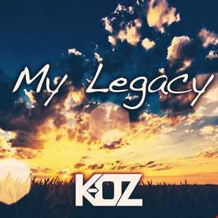My Legacy #4