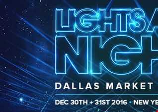 EL3KTRO - Lights All Night (DJ Set)