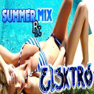 Summer Rx DJ Mix 01 by EL3KTRO