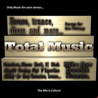 Total Music - David Narza Dj