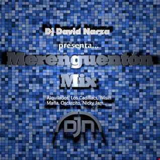Mixdown   Merenguenton