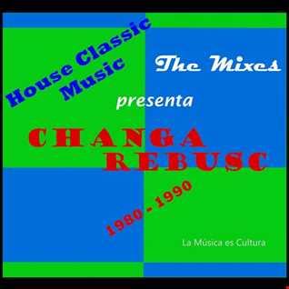 SOUNDBREAKING CHANGA  REBUSC