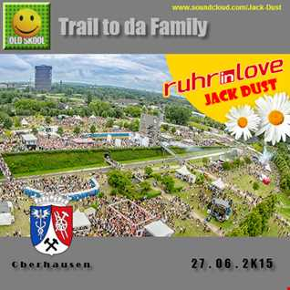 Jack Dust - Ruhr in Love 2015 (can´t wait Promo)