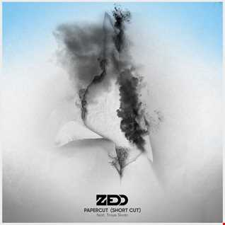 Zedd - Papercut (Feat. Troye Sivan) [Radio Edit]