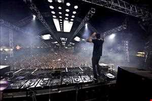 Summer 2013 EDM Vocal Mix