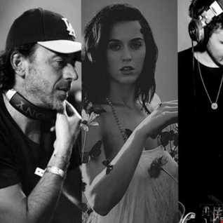 Katy Perry x Benny Benassi x RL Grime - Dark Satisfaction (Franco B Bootleg)