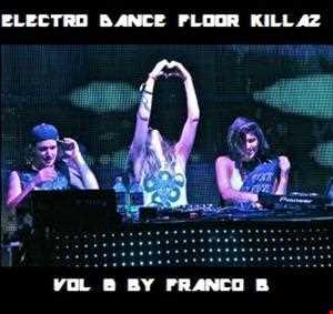 Electro Dance Floor Killaz v6