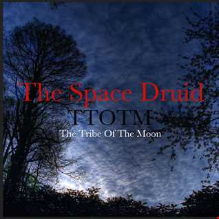 The Space Druid by TTOTM - The Tribe Of The Moon