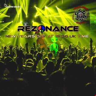 New years day 2019 - Live Tribalismo Radio Set by Rezonance