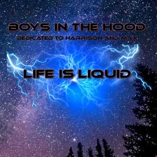 Boys in the Hood EP