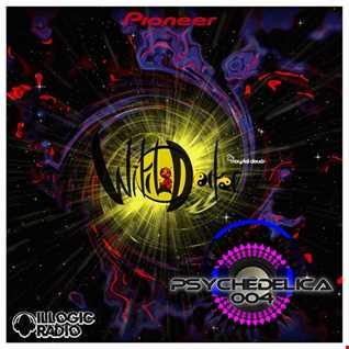Psychedelica 004 - Mirror Dimensions