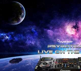 Live on the Fly - Psyrotica