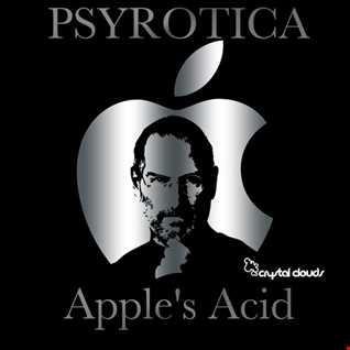 Psyrotica   Apple's Acid (Psybient Psychill)