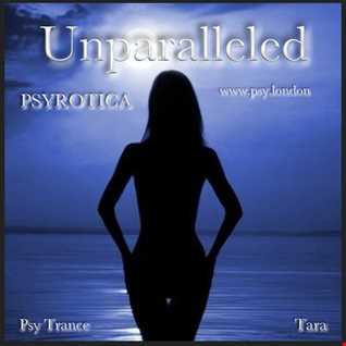 Unparalleled   PSYROTICA   www.psy.london