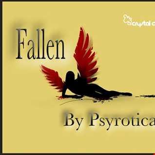 Fallen Angel by Psyrotica 2017