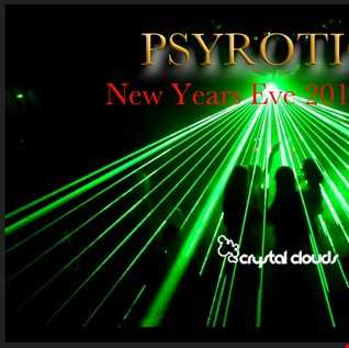 Psyrotica New Years Eve 2016 2017