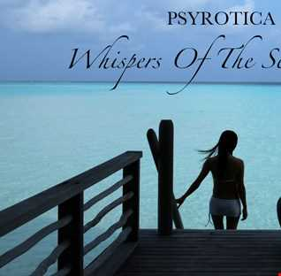 Whispers of the Setting Sun By Psyrotica (Psychill/Psybient)