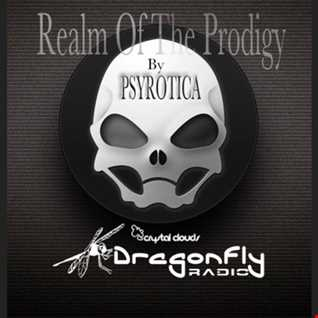 Realm Of The Prodigy  By Psyrotica