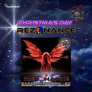 Rezonance - Christmas day Live Set
