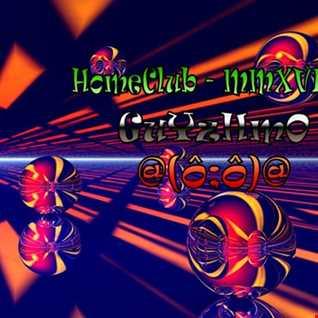 MMXVI 19 HomeClub Guyzhmo