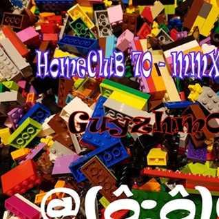 HomeClub 70 Guyzhmo MMXVII