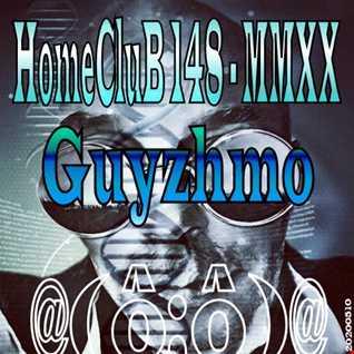 HomeCluB 148 MMXX