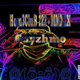 HomeCluB 122 Guyzhmo MMXIX
