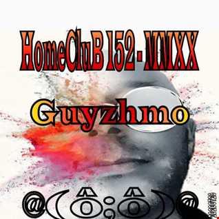 HomeCluB 152 MMXX