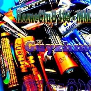 HomeCluB 105 Guyzhmo MMXIX