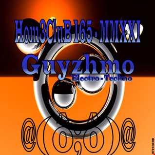 HomeClub 165 Guyzhmo