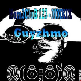 HomeCluB 123 Guyzhmo MMXIX