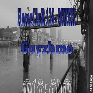 HomeCluB 136 Guyzhmo MMXX