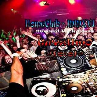 MMXVI 31 Mix HomeClub Guyzhmo
